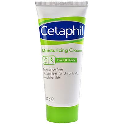 Cetaphil舒特膚 長效潤膚霜(8折優惠)