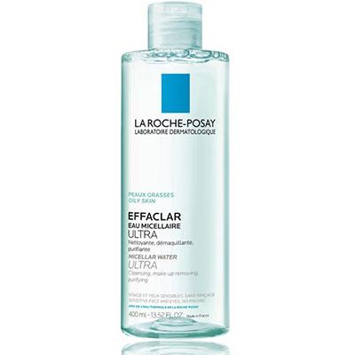 理膚寶水 清爽控油卸妝潔膚水