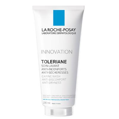 理膚寶水 多容安舒敏溫和潔膚乳 200ml