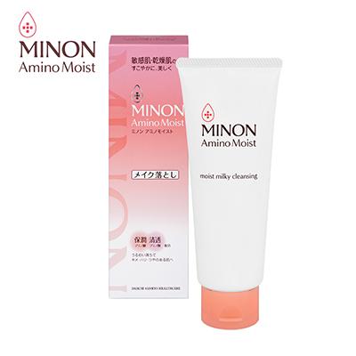 MINON蜜濃 柔和保濕卸妝乳