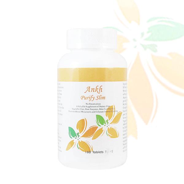 Ankh安蔻 淨體素(加送安蔻淨體素隨身包3包)