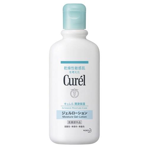 Curel珂潤 潤浸保濕清爽身體乳液