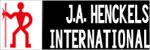 J.A 德國雙人刀