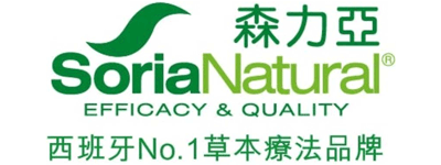 SoriaNatural 森力亞