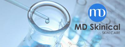 MD Skinical淨妮透-保濕系列