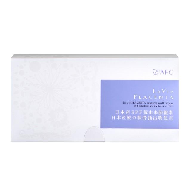 AFC宇勝淺山 胎盤素膠囊食品