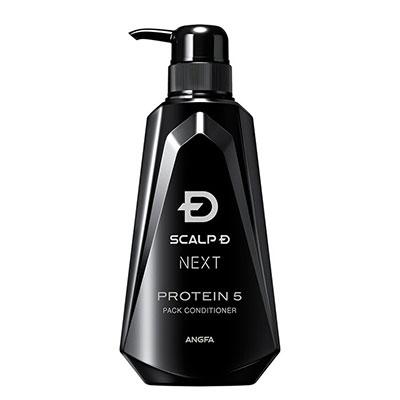 ANGFA 絲凱露 SCALP-D NEXT蛋白質護髮素(潤髮乳) 350ml