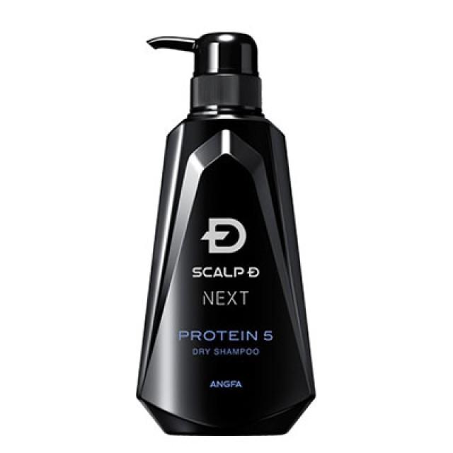 ANGFA 絲凱露 SCALP-D NEXT蛋白質洗髮乳(中性) 350ml