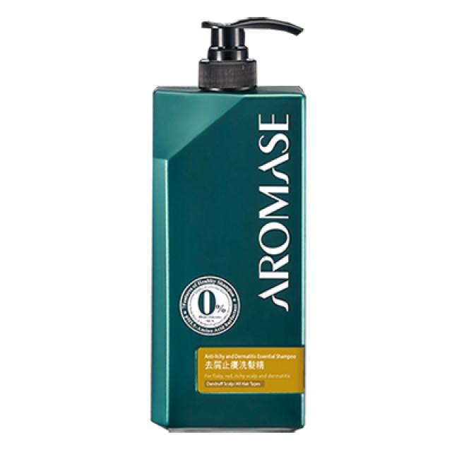Aromase艾瑪絲 去屑止癢洗髮精-高階版 1000ml