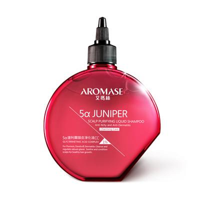 Aromase艾瑪絲 捷利爾頭皮淨化液CC 260ml