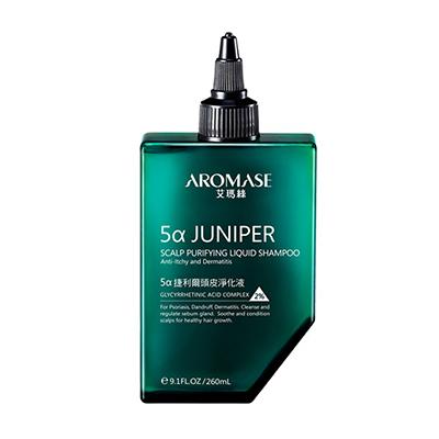 Aromase艾瑪絲 5α捷利爾頭皮淨化液 260ml (2%)
