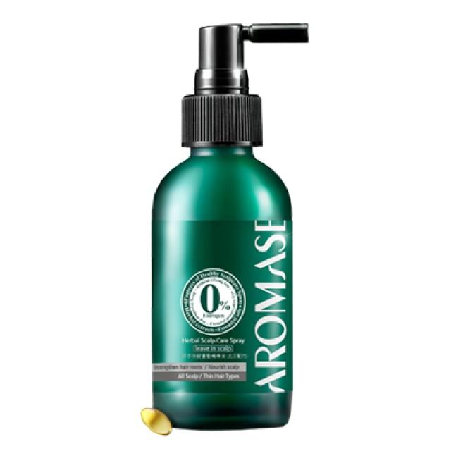 Aromase艾瑪絲 草本強健養髮精華液115ml (去涼配方)