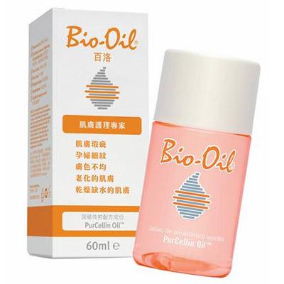 Bio-Oil百洛 專業護膚油 60ml