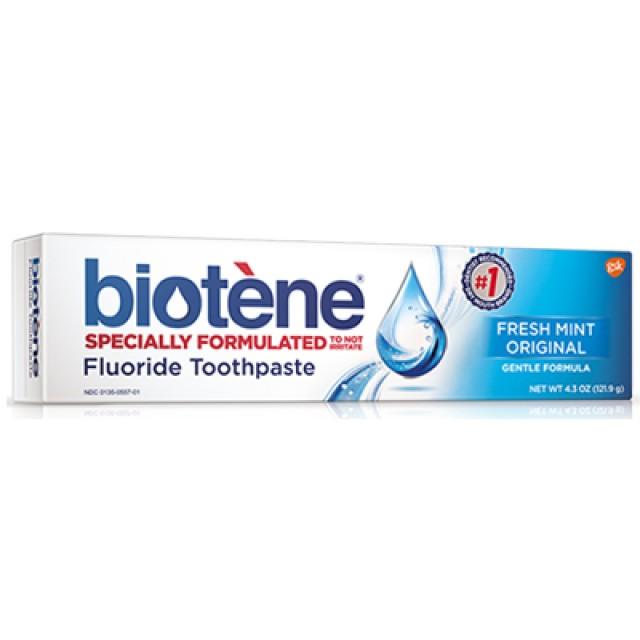 Biotene白樂汀 含氟牙膏(清新薄荷)(原白樂汀酵素牙膏)