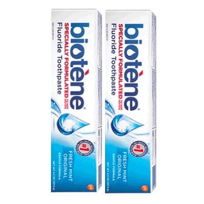 Biotene白樂汀 牙膏超值組