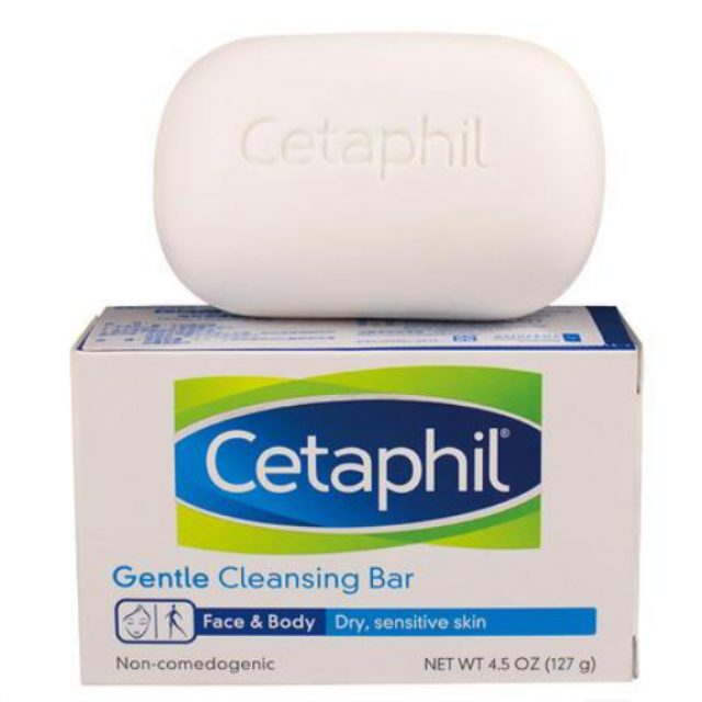Cetaphil舒特膚 溫和潔膚凝脂(8折優惠) (效期至2021/10)