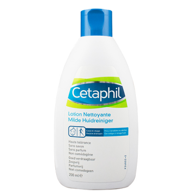 Cetaphil舒特膚 溫和潔膚乳(8折優惠)