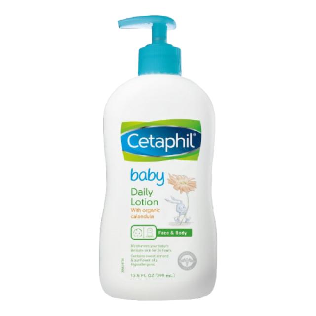 Cetaphil舒特膚 Baby舒緩潤膚乳 (8折優惠)