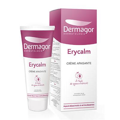 Dermagor朵瑪 敏弱舒緩修復乳