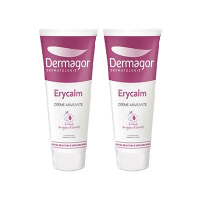 Dermagor朵瑪 敏弱舒緩修復乳第二件半價組