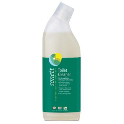 SONETT清淨世家 律動天然環保洗廁精