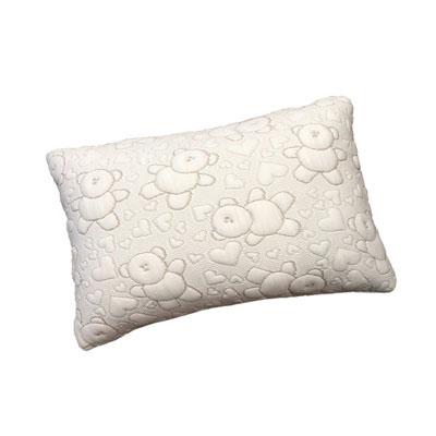 EverSoft® 雲柔® 有機棉小熊萬用枕