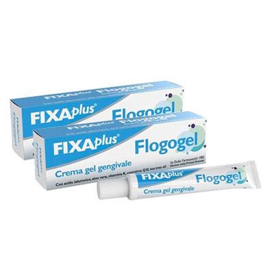 Flogogel 復康口腔保護凝膠/口內膏 15ml 二入組