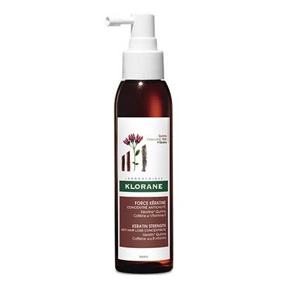 KLORANE蔻蘿蘭 角蛋白植萃養髮精華液125ml