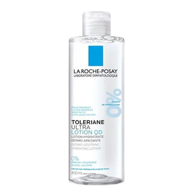 理膚寶水 多容安舒緩保濕化妝水 400ml (升級款)