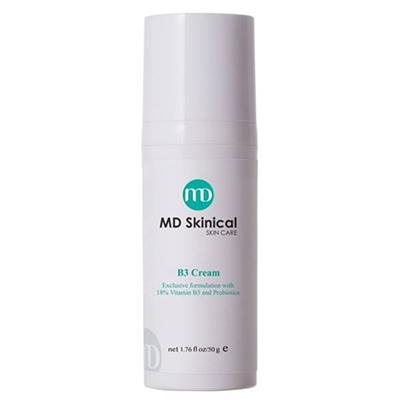MD Skinical淨妮透 18% B3呼吸霜