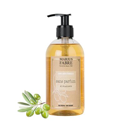 Marius Fabre 法鉑天然草本橄欖液體皂 400ml