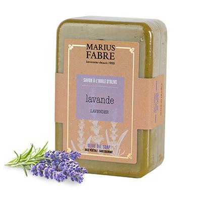 Marius Fabre 法鉑天然草本薰衣草橄欖皂 250g