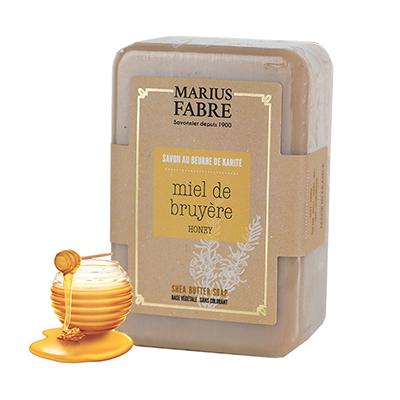 Marius Fabre 法鉑天然草本蜂蜜乳油木 250g