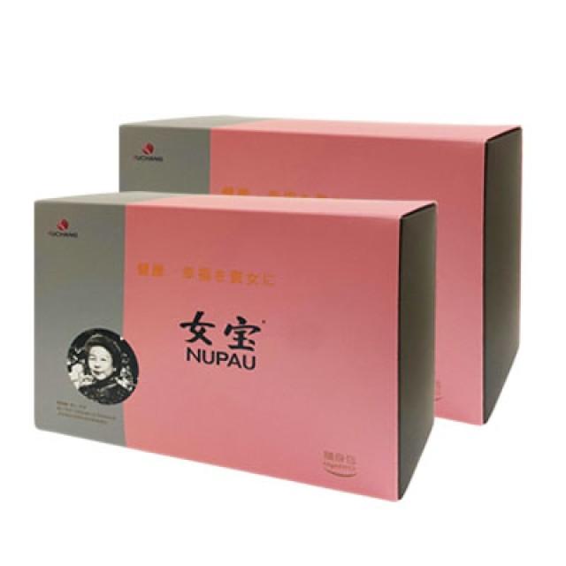 莊淑旂博士 女寶2盒組