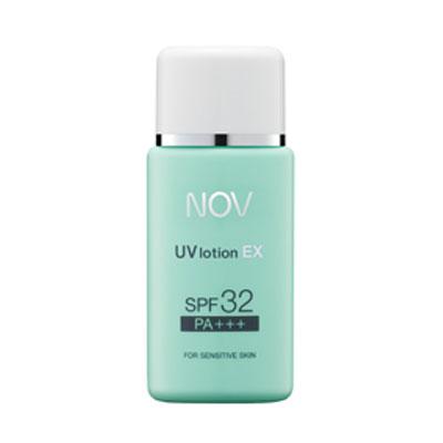 NOV娜芙 防曬隔離乳液SPF32 PA+++ 35ml