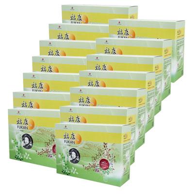 莊淑旂博士 福康14盒組(一箱)
