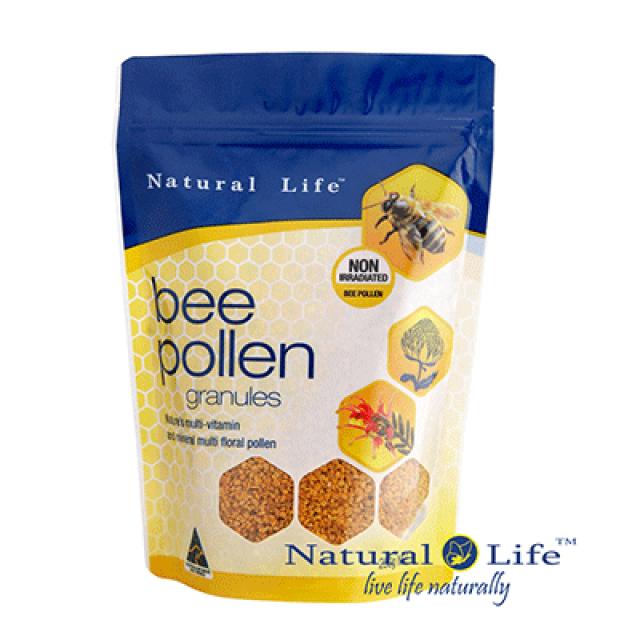 澳洲Natural Life 蜂花粉粒 (250g)
