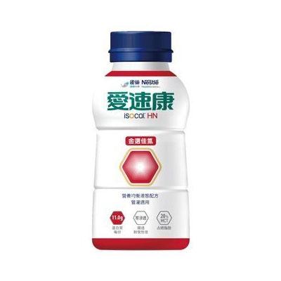 雀巢 愛速康佳氮營養品(24入/箱)