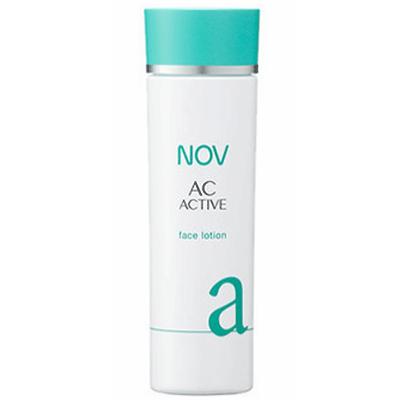 NOV娜芙 Ac-Active毛孔緊緻化粧水 (一般型)