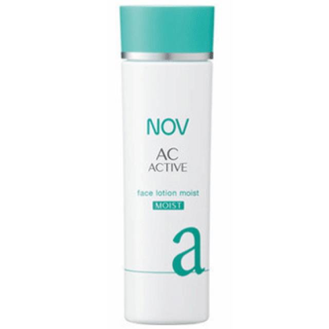 NOV娜芙 Ac-Active毛孔緊緻保濕化粧水 (滋潤型)