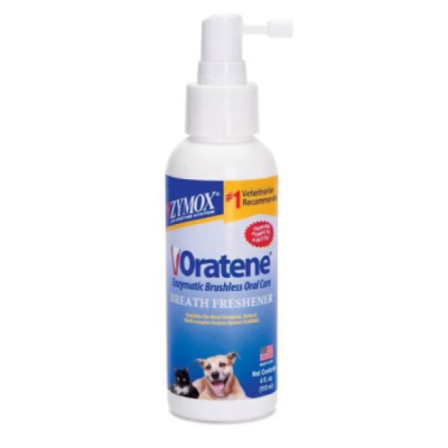 Oratene 三酵合一口腔噴劑 115ml