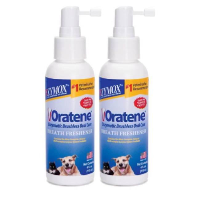 Oratene 三酵合一口腔噴劑 2入組