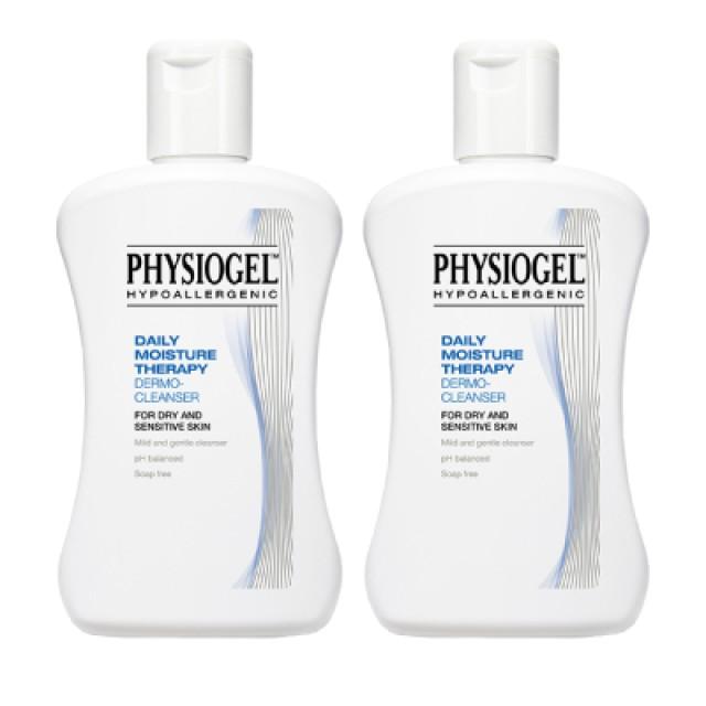 Physiogel潔美淨 潔膚凝露 150ml 二入特惠組