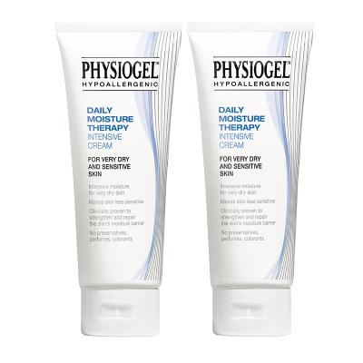 Physiogel潔美淨 層脂質高效保濕滋潤乳霜 2入特惠組