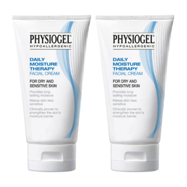 Physiogel潔美淨 層脂質保濕乳霜 75ml 2入組