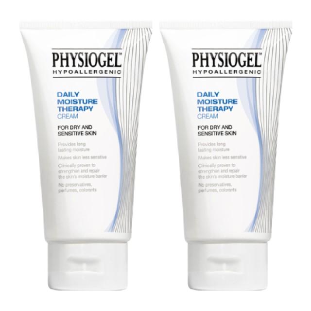 PHYSIOGEL潔美淨 層脂質保濕乳霜 150ml 2入組