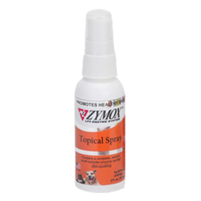 ZYMOX 三酵合一皮膚噴劑 59ml