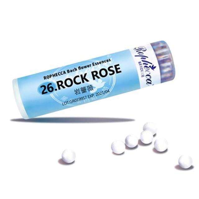 Rophecca羅菲卡 花波糖球 (26) 岩薔薇