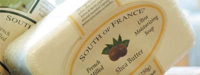 South of France南法馬賽皂