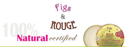 Figs & Rouge 無花果與胭脂